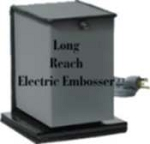 LONG REACH HEAVY DUTY ELECTRIC EMBOSSER