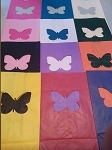 Luminary Bags - BUTTERFLY