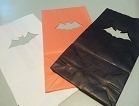 Luminary Bags - BAT