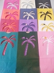 Luminary Bags - PALM TREE