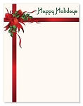 HOLIDAY PAPER - Happy Holidays