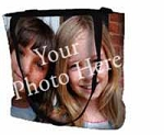 Custom Photo Bag - Purse or Tote