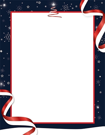 HOLIDAY PAPER - Patriotic Holiday
