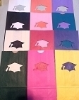 Luminary Bags - GRADUATION