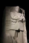 Holiday Cards - Regional Monuments Collection - Martin Luther King, Jr. Memorial