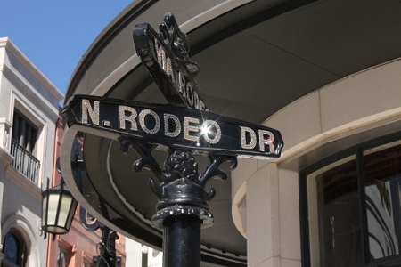 Holiday Cards - Regional Christmas Collection - Rodeo Drive
