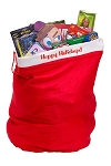 GIANT SANTA SACK - Toy filled for fun for BOYS and GIRLS!