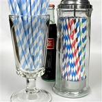 Paper Straws - Pack of 25