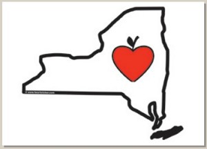 HEART OF NY