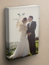 Precious photos in a beautiful format - GREAT GIFT!