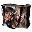 Eco Tote with Your Photo