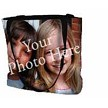 Tote or Purse with a Special Picture